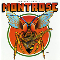 Montrose - The Very Best Of Montrose