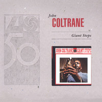 John Coltrane - Giant Steps (Deluxe Edition)