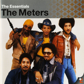 The Meters - The Essentials:  The Meters