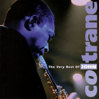 John Coltrane - The Very Best of John Coltrane
