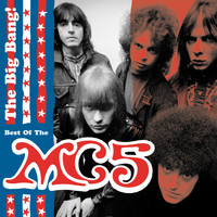 MC5 - The Big Bang - The Best Of MC5