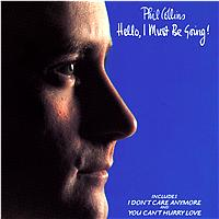 Phil Collins - Way Can't It Wait 'Til Morning
