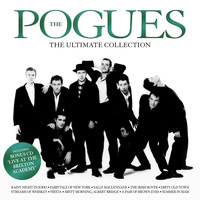 The Pogues - The Ultimate Collection (with bonus tracks Live At The Brixton Academy [Explicit])