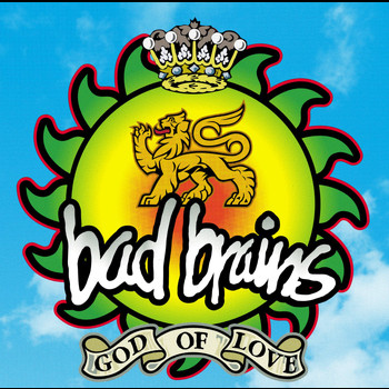 Bad Brains - God Of Love