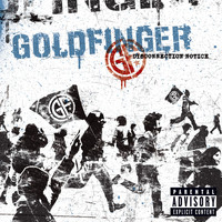 Goldfinger - Disconnection Notice (PA for CD Only)