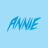 Annie - Happy Without You (i-tunes exclusive)