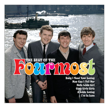 The Fourmost - The Best Of The Fourmost