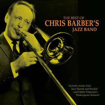 Chris Barber - The Best Of Chris Barber