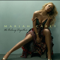 Mariah Carey - We Belong Together (UK - i tunes exclusive)