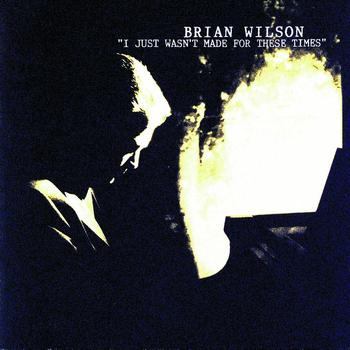 Brian Wilson - I Just Wasn't Made For These Times