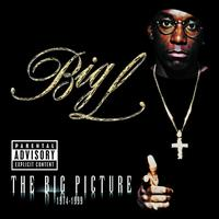Big L - The Big Picture (Explicit Version)