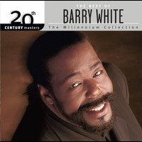 Barry White - The Best Of Barry White 20th Century Masters The Millennium Collection