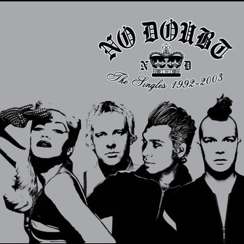 No Doubt - The Singles Collection (UK/Japan Only Version)