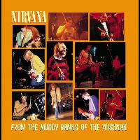 Nirvana - From The Muddy Banks Of The Wishkah (Live)