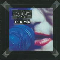 The Cure - Paris