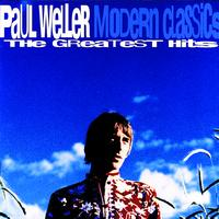 Paul Weller - Modern Classics - The Greatest Hits
