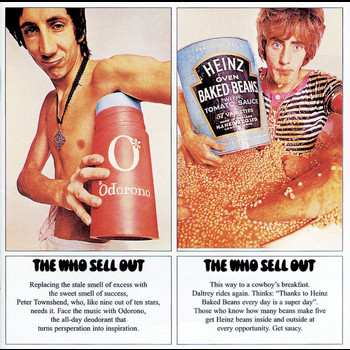 The Who - The Who Sell Out (Remastered)