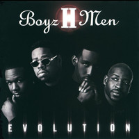 Boyz II Men - Evolution