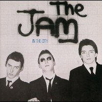 The Jam - In The City (Remastered Version)
