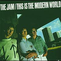 The Jam - This Is The Modern World (Remastered Version)