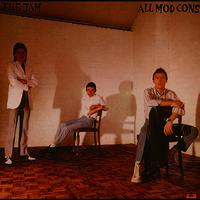 The Jam - All Mod Cons (Remastered Version)