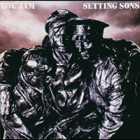 The Jam - Setting Sons (Remastered Version)