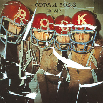 The Who - Odds & Sods