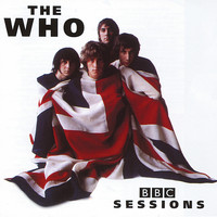 The Who - The BBC Sessions