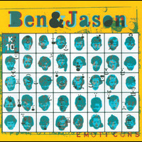 Ben & Jason - Emoticons