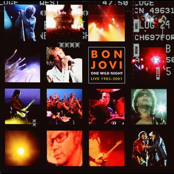 Bon Jovi - One Wild Night 2001