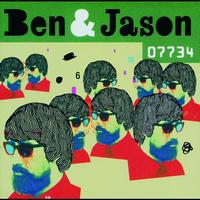 Ben & Jason - Hello (Mini Album)
