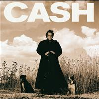 Johnny Cash - American Recordings