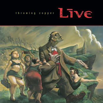 Throwing copper | live – download and listen to the album.