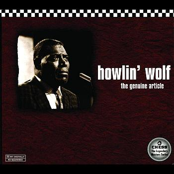 Howlin' Wolf - The Genuine Article