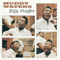 Muddy Waters - The Folk Singer