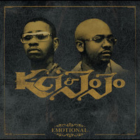K-Ci & JoJo - Emotional (UK Version with 1 bonus track)