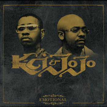 K-Ci & JoJo - Emotional