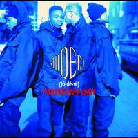 Jodeci - Forever My Lady (UK Mid Price)
