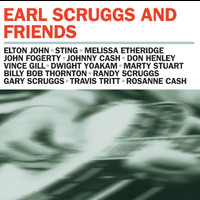 Earl Scruggs - Earl Scruggs And Friends