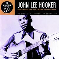 John Lee Hooker - The Complete '50s Chess Recordings