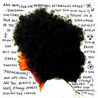 Erykah Badu - Worldwide Underground (EP - Japan/UK Version)