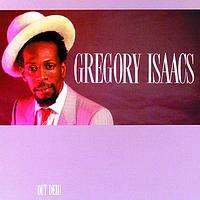 Gregory Isaacs - Out Deh