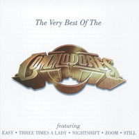 Commodores - The Very Best Of The Commodores