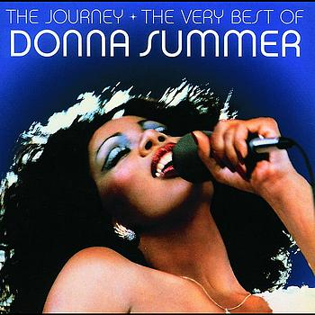 Donna Summer - The Journey: The Very Best Of Donna Summer (International Version)
