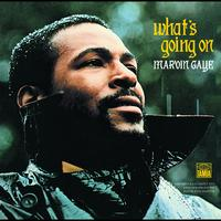 Marvin Gaye - What's Going On (Remastered)
