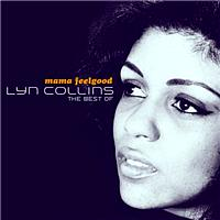 Lyn Collins - Mama Feelgood: The Best Of