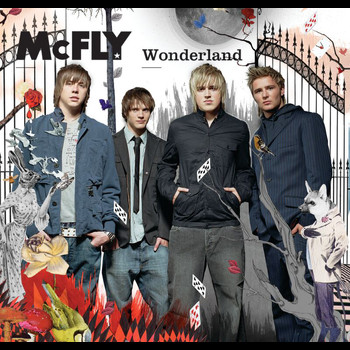 McFly - Wonderland (Special edition)