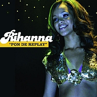 Rihanna - Pon de Replay (UK - (Remix))