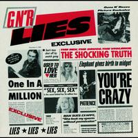 Guns N' Roses - G N' R Lies (Explicit)