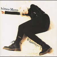Aimee Mann - Whatever (UK Mid Price)